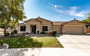 2439 W MORNING SUN Circle, Queen Creek, AZ 85142