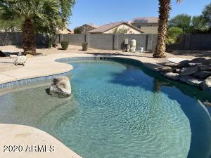 19685 N PEPKA Court, Maricopa, AZ 85138