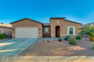 42461 W SEA EAGLE Drive, Maricopa, AZ 85138