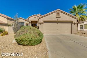 662 W CITRUS Way, Chandler, AZ 85248