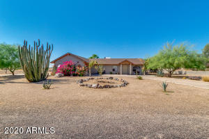 1602 N 202ND Avenue, Buckeye, AZ 85396
