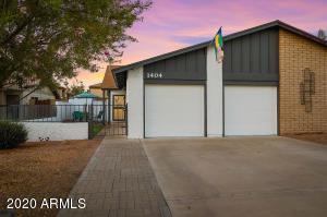 1404 E PALMDALE Drive, Tempe, AZ 85282