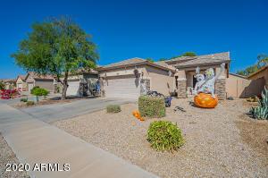 28067 N QUARTZ Lane, San Tan Valley, AZ 85143