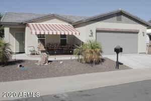 5840 E Player Place, Mesa, AZ 85215