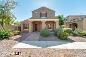 1843 S BALBOA Drive, Gilbert, AZ 85295
