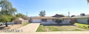3017 E LUPINE Avenue, Phoenix, AZ 85028