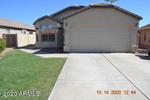 751 S SEQUOIA Drive, Gilbert, AZ 85296