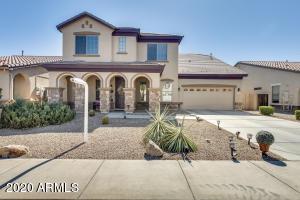 2899 E FANDANGO Drive, Gilbert, AZ 85298