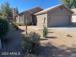 2623 W ORCHID Lane, Chandler, AZ 85224