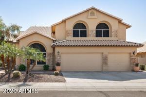 7811 W TARO Lane, Glendale, AZ 85308