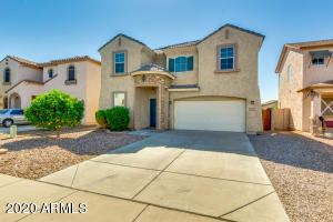 4827 E MEADOW CREEK Way, San Tan Valley, AZ 85140