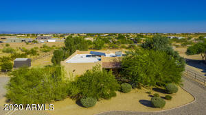 28621 N 252ND Drive, Wittmann, AZ 85361
