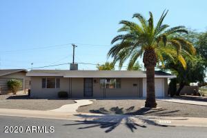 5627 E COVINA Road, Mesa, AZ 85205