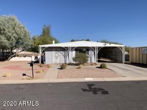 273 S COPPER Drive, Apache Junction, AZ 85120