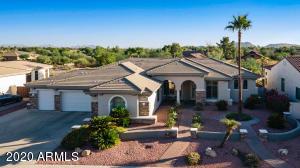 4517 W MOON BLOSSUM Lane, Phoenix, AZ 85083