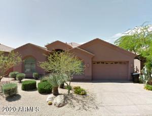 9515 E SANDY VISTA Drive, Scottsdale, AZ 85262