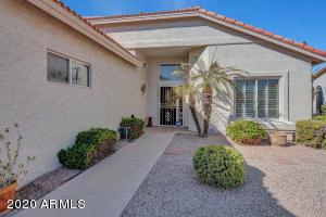 490 W Cherrywood Drive, Sun Lakes, AZ 85248