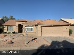 24410 S AGATE Drive, Sun Lakes, AZ 85248