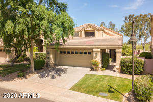 7525 E GAINEY RANCH Road, 128, Scottsdale, AZ 85258