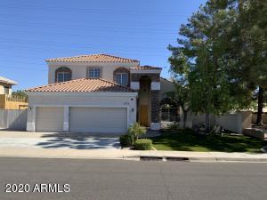 1025 N Peppertree Drive, Gilbert, AZ 85234