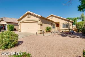 2138 E SARATOGA Street, Gilbert, AZ 85296