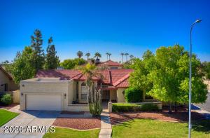 4081 W Post Road, Chandler, AZ 85226