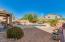 Heated Pool and Easy Care Backyard