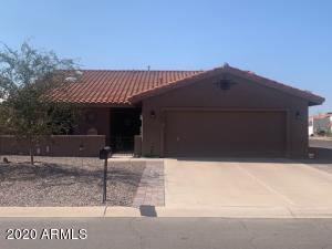 25636 S PARKSIDE Drive, Sun Lakes, AZ 85248