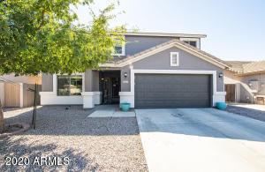 21139 E VIA DEL RANCHO, Queen Creek, AZ 85142