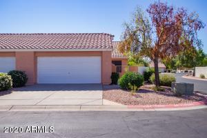 3510 E HAMPTON Avenue, 45, Mesa, AZ 85204