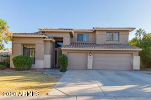 635 W DESERT BROOM Drive, Chandler, AZ 85248