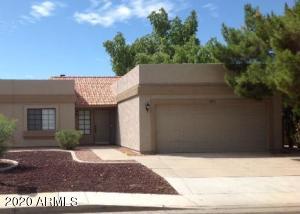 1561 E ELGIN Street, Chandler, AZ 85225