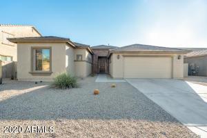 18187 W DESERT VIEW Lane, Goodyear, AZ 85338