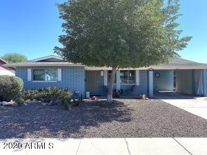 1493 S OCOTILLO Drive, Apache Junction, AZ 85120