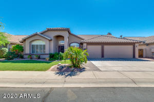 2169 W IVANHOE Street, Chandler, AZ 85224