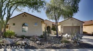 26243 W ABRAHAM Lane, Buckeye, AZ 85396