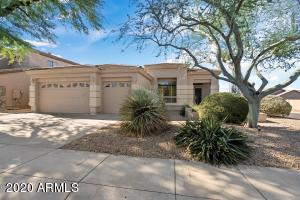 4845 E HAMBLIN Drive, Phoenix, AZ 85054