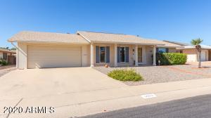 14212 N BUTTERCUP Drive, Sun City, AZ 85351