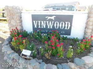 400 W VIA DE ARBOLES, San Tan Valley, AZ 85140