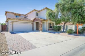 5315 W EL CORTEZ Trail, Phoenix, AZ 85083