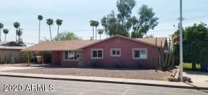 2017 E 3rd Drive, Mesa, AZ 85204
