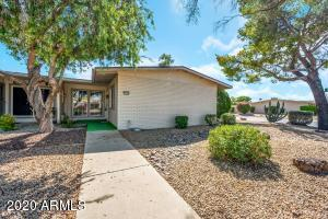 19203 N CAMINO DEL SOL, Sun City West, AZ 85375