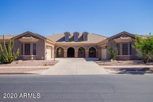 22655 S 202ND Street, Queen Creek, AZ 85142