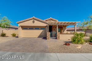 16807 S 181ST Drive, Goodyear, AZ 85338