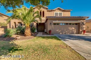 3038 E Janelle Way, Gilbert, AZ 85297