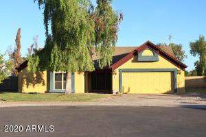739 N CACTUS Way, Chandler, AZ 85226