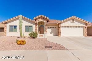 11034 E OLLA Avenue, Mesa, AZ 85212