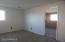 Leading to Bonus Room or possible Office