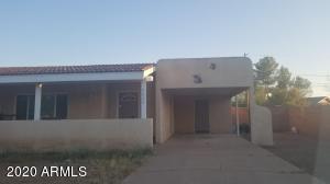 2609 E 6th Street, Douglas, AZ 85607