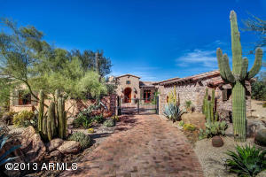 10986 E WILDCAT HILL Road, Scottsdale, AZ 85262